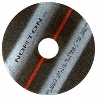 Norton non-reinforced cut - off discs 250mm. Price per 10